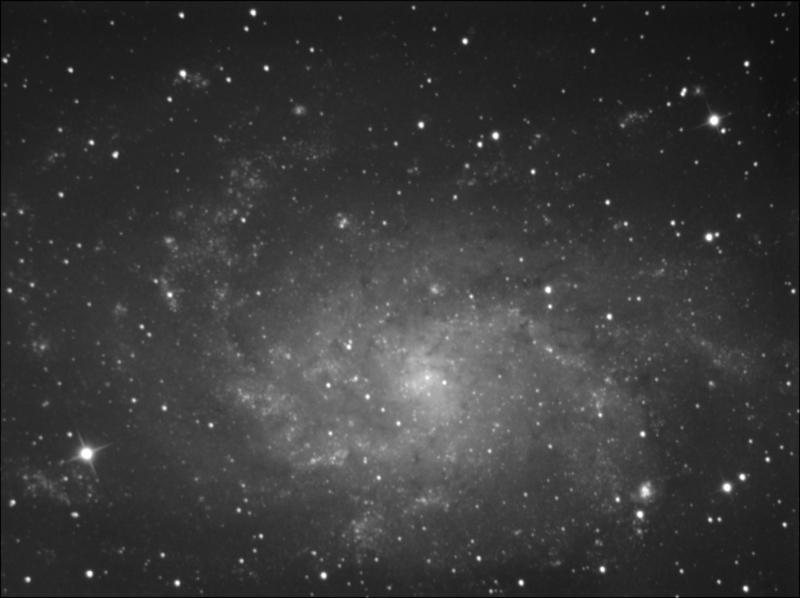 Galassia del Triangolo