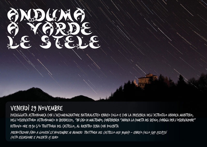 Stelle a Montemale