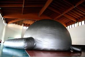 Planetario della Valle Varaita