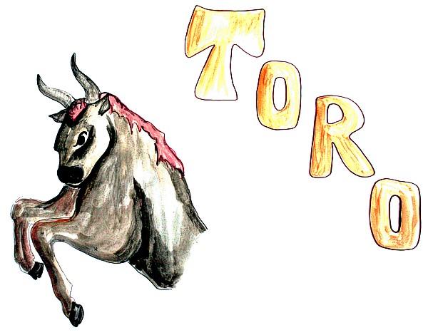 StelleOccitane  Lo Zodiaco  Toro